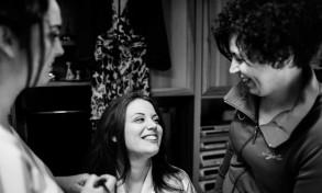 Matrimonio Silvia & Francesco
